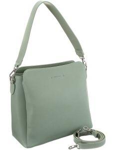 David jones světle zelená dámská kabelka vel. ONE SIZE 131530-475252