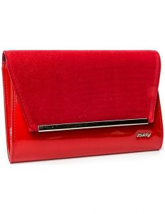 Rovicky dámská červená crossbody kabelka vel. ONE SIZE 131543-475265
