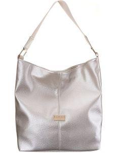 Badura zlatá sportovní shopper bag vel. ONE SIZE 131564-475286