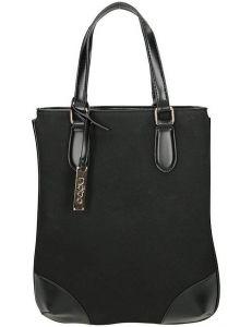 Nobo černá dámská shopper kabelka vel. ONE SIZE 131565-475287