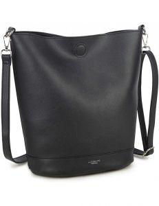 černá shopper kabelka vel. ONE SIZE 131599-475321