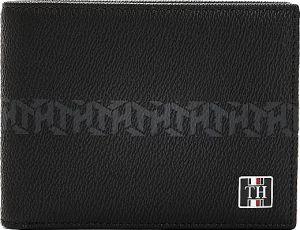 Tommy Hilfiger Pánská kožená peněženka AM0AM07471BDS