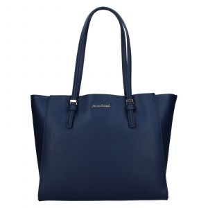 Dámská kabelka Marina Galanti Runa – modrá