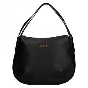 Dámská kabelka Marina Galanti Corey – černá