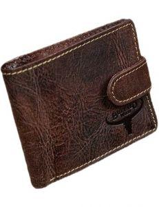 Buffalo wild pánská peněženka vel. ONE SIZE 133518-482132