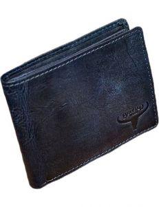 Buffalo wild pánská peněženka vel. ONE SIZE 133519-482133