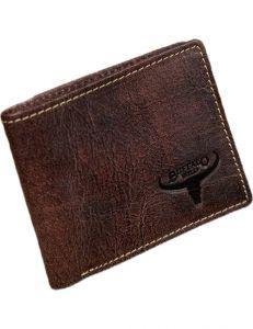 Buffalo wild pánská peněženka vel. ONE SIZE 133520-482134