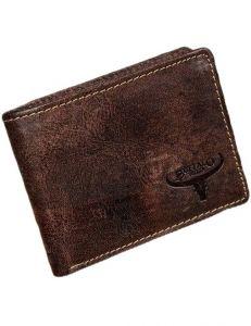 Buffalo wild pánská peněženka vel. ONE SIZE 133523-482137