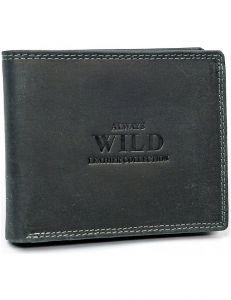 Always wild kožená peněženka vel. ONE SIZE 133528-482142