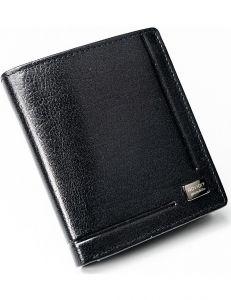 Rovicky kožená černá peněženka vel. ONE SIZE 133549-482163