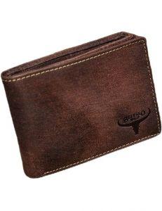 Buffalo wild pánská peněženka vel. ONE SIZE 133660-482322
