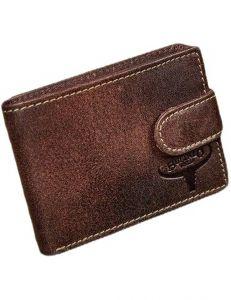 Buffalo wild pánská peněženka vel. ONE SIZE 133661-482323
