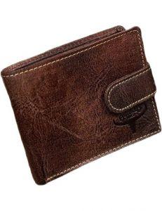 Buffalo wild pánská peněženka vel. ONE SIZE 133662-482324