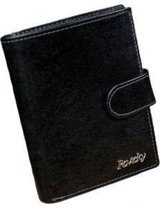 Rovicky pánská peněženka vel. ONE SIZE 133670-482332