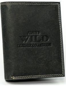Always wild pánská peněženka vel. ONE SIZE 133674-482336
