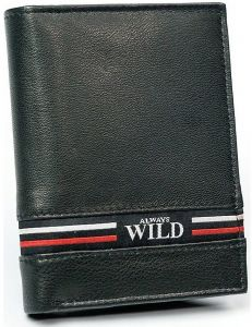 Always wild pánská peněženka vel. ONE SIZE 133675-482337