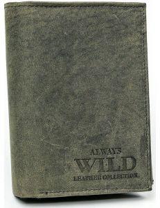 Always wild pánská peněženka vel. ONE SIZE 133677-482339