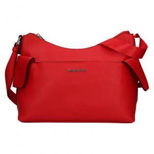 Dámská kabelka Marina Galanti Léa – červená