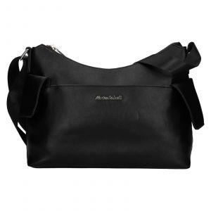 Dámská kabelka Marina Galanti Léa – černá