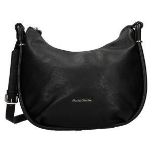 Dámská kabelka Marina Galanti Ylva – černá