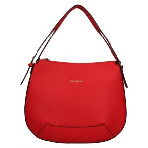 Dámská kabelka Marina Galanti Corey – červená