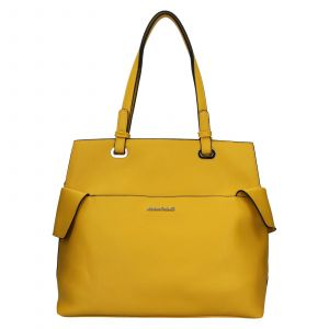 Dámská kabelka Marina Galanti Venla – žlutá