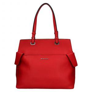 Dámská kabelka Marina Galanti Venla – červená