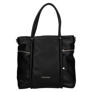 Dámská kabelka Marina Galanti Bodil – černá
