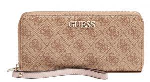 Guess Dámská peněženka SWSG7455460-BRO