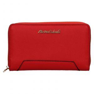Dámská peněženka Marina Galanti Filadela – červená