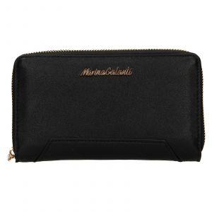 Dámská peněženka Marina Galanti Filadela – černá