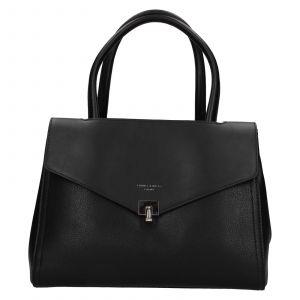 Dámská kabelka David Jones Dentea – černá