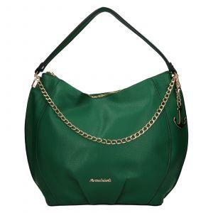 Dámská kabelka Marina Galanti Pages – zelená