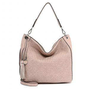 Dámská kabelka Tamaris Stefania – růžová