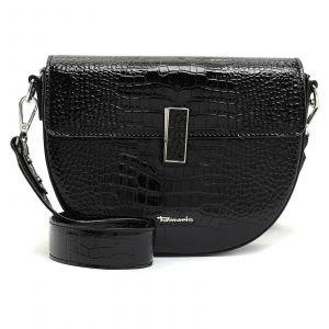Dámská crossbody kabelka Tamaris Ruta – černá