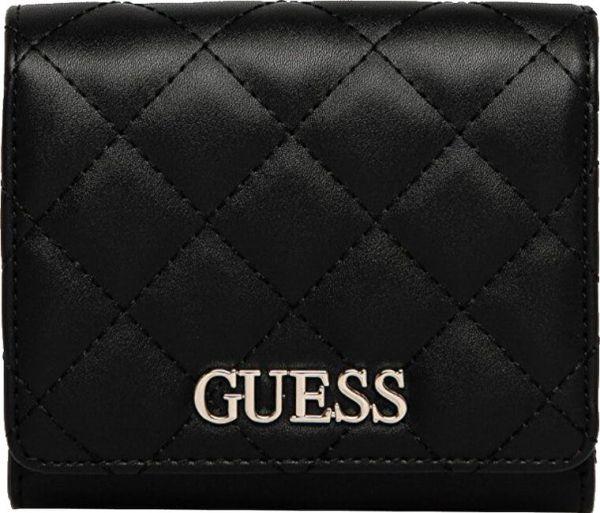 Guess Dámská peněženka SWVG79 70430 Black