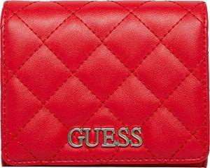 Guess Dámská peněženka SWVG79 70430 Red