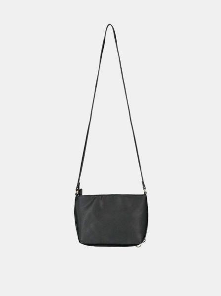 Dámská černá kabelka Haily´s