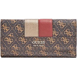 Guess Dámská peněženka SWSG78 70650 Brown
