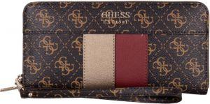 Guess Dámská peněženka SWSG78 70460 Brown