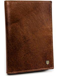 Pánská kožená peněženka Rovicky vel. univerzální 106705-494876