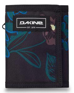 Dakine Dámská peněženka Vert Rail Wallet 08820206-S21 Twilight Floral
