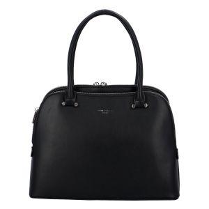 Dámská kabelka do ruky černá – David Jones Hammi černá