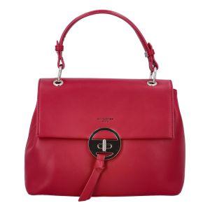Dámská kabelka do ruky sytě růžová – David Jones Sawary růžová