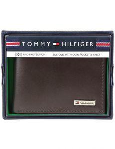 Pánská peněženka Tommy Hilfiger vel. uniwersalny 138826-503277