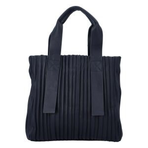 Dámská kabelka tmavě modrá – Paolo Bags Calagata tmavě modrá