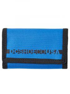 Dc RIPSTOP 2 TURKISH SEA pánská značková peněženka – modrá