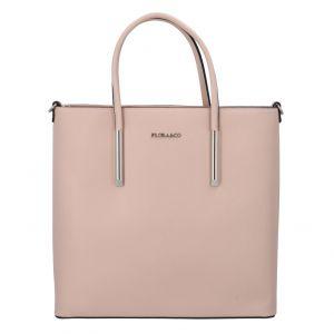 Luxusní dámská kabelka růžová – FLORA&CO Paris růžová