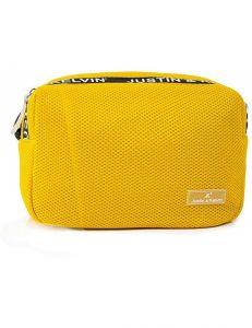 žlutá textilní crossbody kabelka vel. ONE SIZE 141858-520157