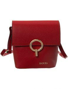 Badura červená dámská kabelka vel. ONE SIZE 143529-526705